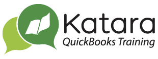QuickBooks Training from Katara - in-house and QuickBooks Training Courses for customers across the UK